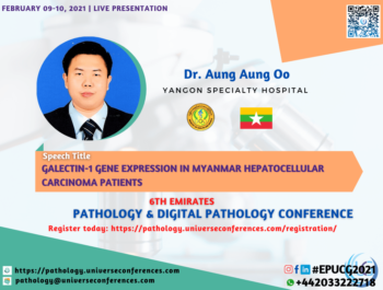 Dr. Aung Aung Oo_6thEmirates Pathology & Digital Pathology Conference