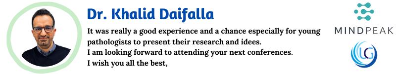 Dr. Khalid Daifalla_UCG Testimonials