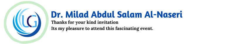Dr. Milad Abdul Salam Al-Naseri_UCG Testimonials