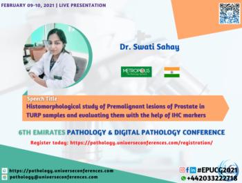 Dr. Swati Sahay_6thEmirates Pathology & Digital Pathology Conference-min