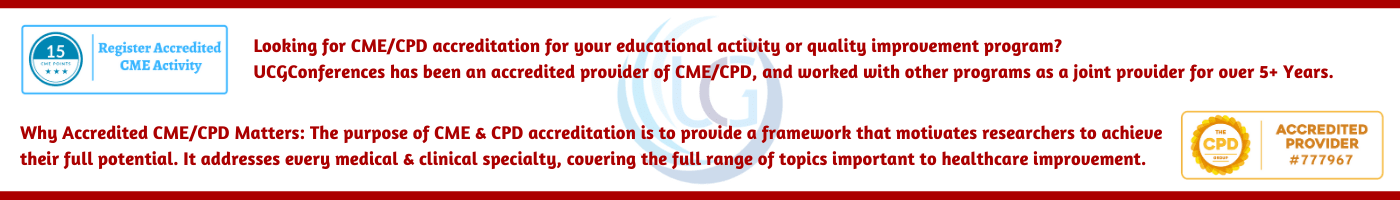Looking for CMECPD accreditation for your educational activity or quality improvement program_UCGCONFERENCES