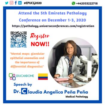 Dr. Claudia Pena Pena_Pathology Utilitarian Conference