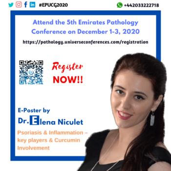 Dr. Elena Niculet_Pathology Utilitarian Conference