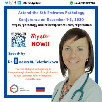 Dr. Inessa M. Telezhnikova_Pathology Utilitarian Conference