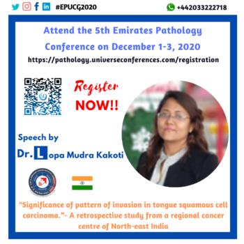Dr. Lopa Mudra Kakoti_Pathology Utilitarian Conference