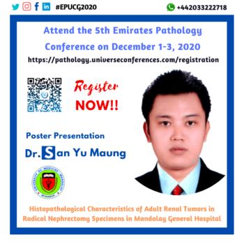 Dr. San Yu Maung_Pathology Utilitarian Conference
