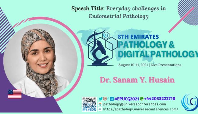 Dr. Sanam Y. Husain_Presentation at the 8EPUCG2021