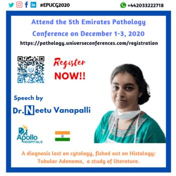 Dr.. Neetu Vanapalli_Pathology Utilitarian Conference_Presentation 2