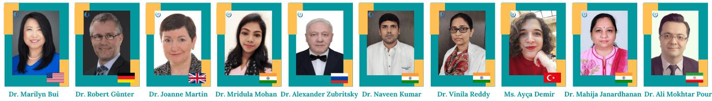 8th Emirates Pathology & Digital Pathology Conference, August 10-11, 2021_8EPUCG2021