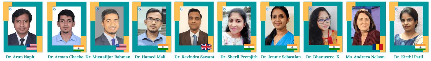 8th Emirates Pathology & Digital Pathology Conference, August 10-12, 2021